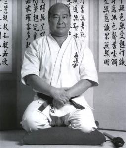 masutatsu_oyama_seiza